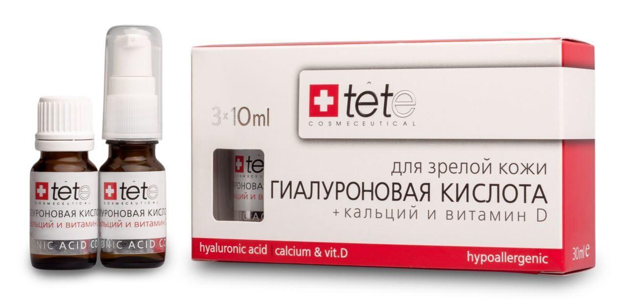 Витамин с в ампулах в мезотерапии в домашних условиях
