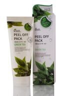Ekel Peel Off Pack Green Tea-Маска -пленка  с экстрактом зеленого чая 180 мл.
